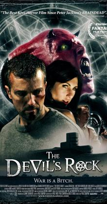 The Devil s Rock (2011)