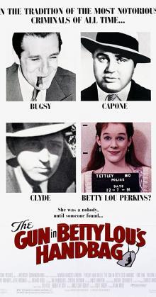 The Gun in Betty Lou s Handbag (1992)