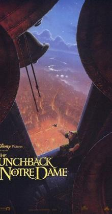 The Hunchback of Notre Dame 2 (2002)
