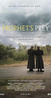 The Prophet (2015)