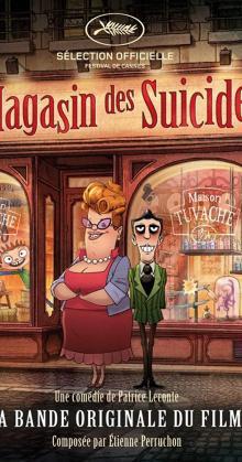 The Suicide Shop (2012)