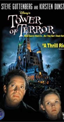 Tower of Terror (1997)