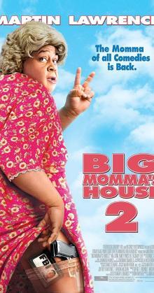Big Momma s House 2 (2006)