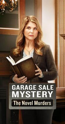 Garage Sale Mystery The Novel Murders (2016)