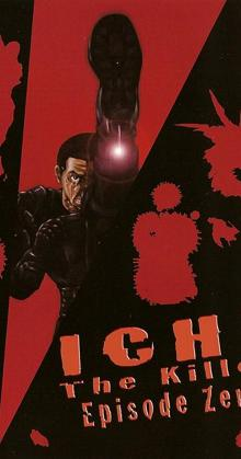 Ichi the Killer (2002)