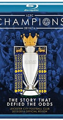Leicester City Football Club Season Review   Official (2016)