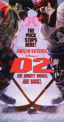 The Mighty Ducks 2 (1994)