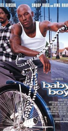 Baby Boy (2001)