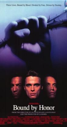 Blood In Blood Out (1993)