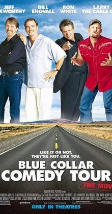 Blue Collar Comedy Tour The Movie (2003)