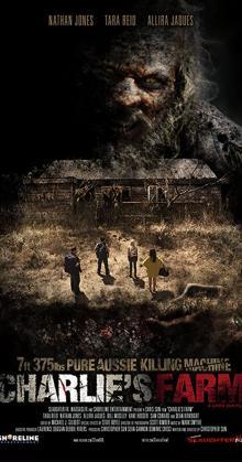 Charlie s Farm (2014)