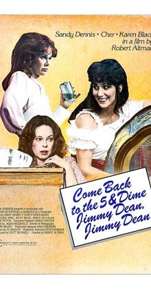 Come Back To The 5 Dime Jimmy Dean Jimmy Dean (1982)