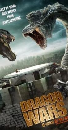Dragon Wars D War (2007)