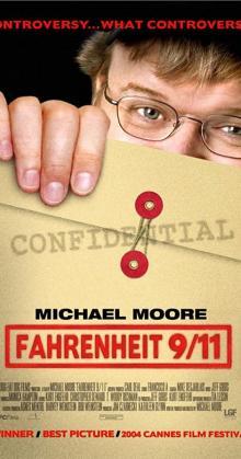 Fahrenheit 9 11 (2004)