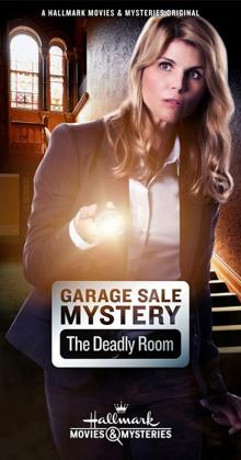 Garage Sale Mystery The Deadly Room (2015)