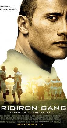 Gridiron Gang (2006)