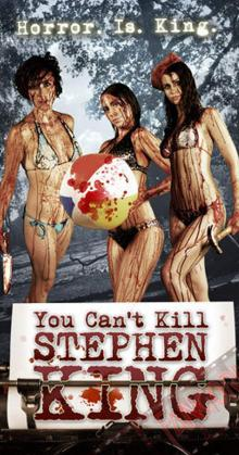 You Can't Kill Stephen King (2012)