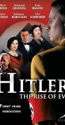 Hitler The Rise of Evil (2003)