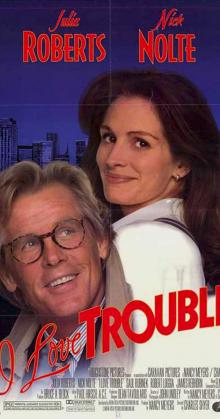 I Love Trouble (1994)