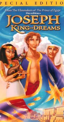 Joseph King of Dreams (2000)