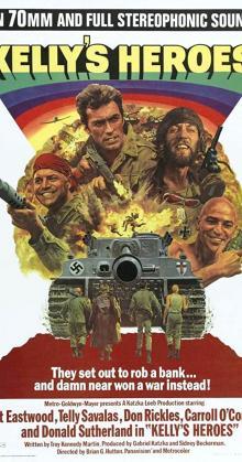 Kelly s Heroes (1970)