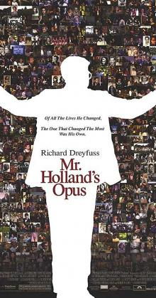 Mr Holland s Opus (1995)