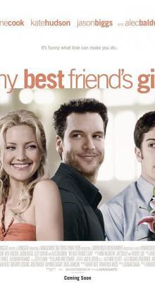 My Best Friend s Girl (2008)