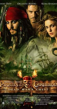Pirates Of The Caribbean Dead Man s Chest (2006)