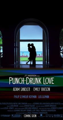 Punch Drunk Love (2002)