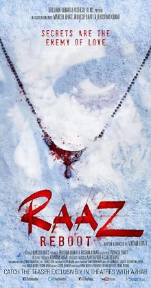 Raaz Reboot (2016)