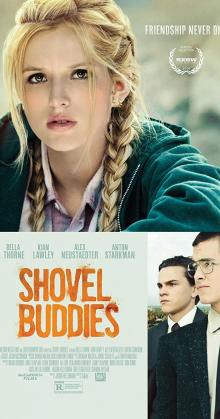 Shovel Buddies (2016)