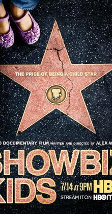 Showbiz Kids (2020)