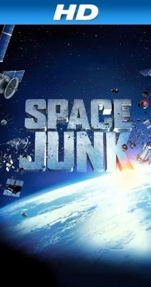 Space Junk (2012)