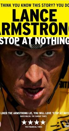 Stop At Nothing The Lance Armstrong Story (2014)