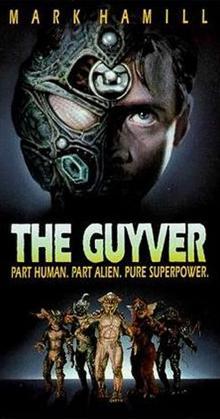 The Guyver (1991)
