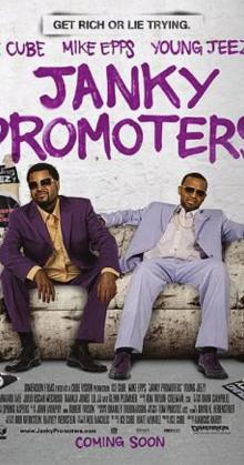 The Janky Promoters (2009)