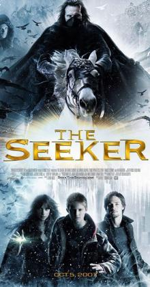The Seeker The Dark Is Rising (2007)