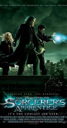 The Sorcerer s Apprentice (2010)