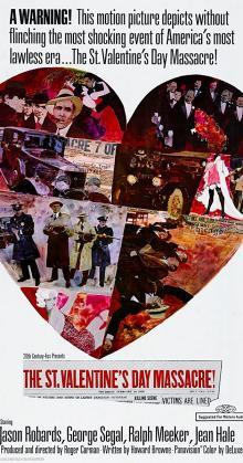 The St Valentine s Day Massacre (1967)