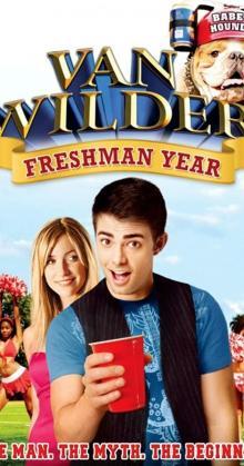 Van Wilder Freshman Year (2009)