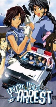 You re Under Arrest Specials (1997)