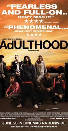 Adulthood (2008)