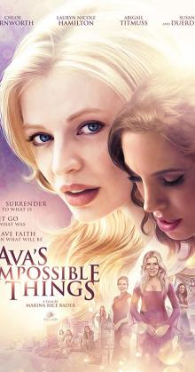 Ava s Impossible Things (2016)
