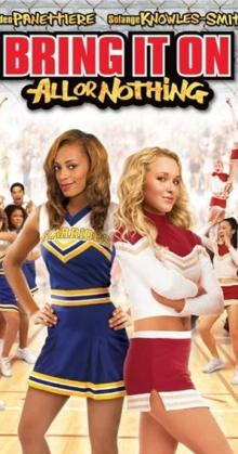 Bring It On All or Nothing (2006)
