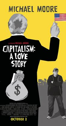 Capitalism A Love Story (2009)