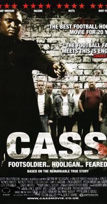 Cass (2008)