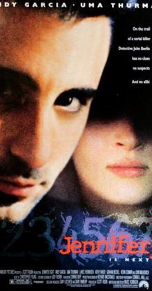Jennifer Eight (1992)