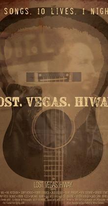 Lost Vegas Hiway (2017)