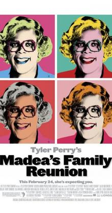 Madeas Family Reunion (2006)