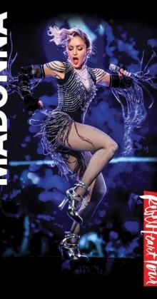 Madonna Rebel Heart Tour (2016)